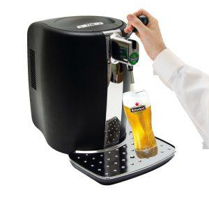 Seb VB2158F2 Pompe à bière BeerTender B80